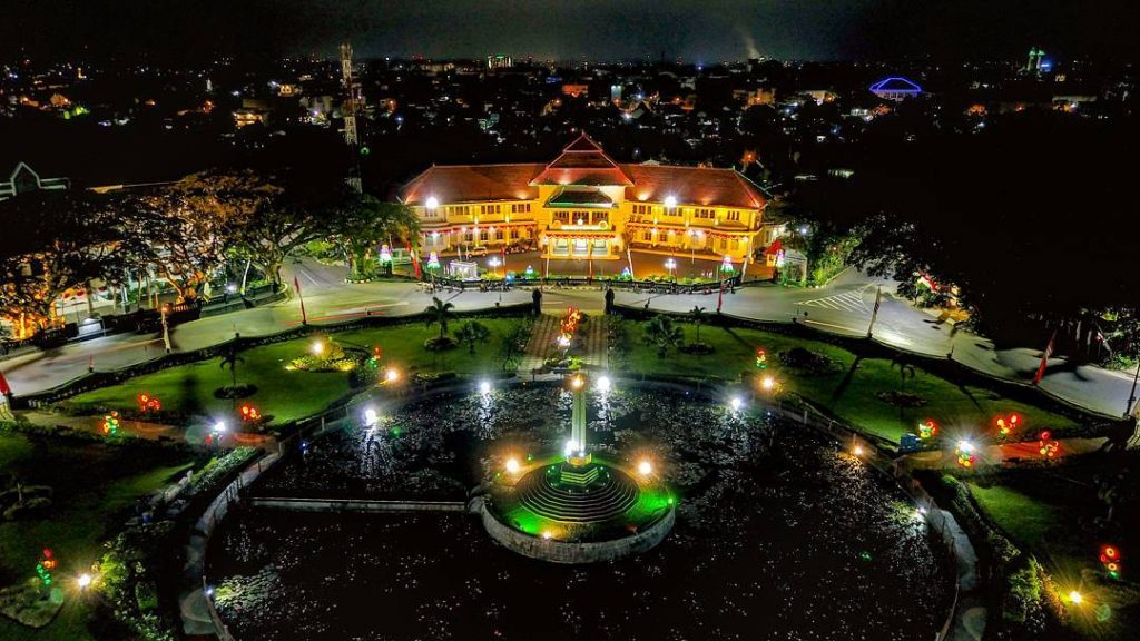 Travel Semarang Malang, Travel malang Semarang