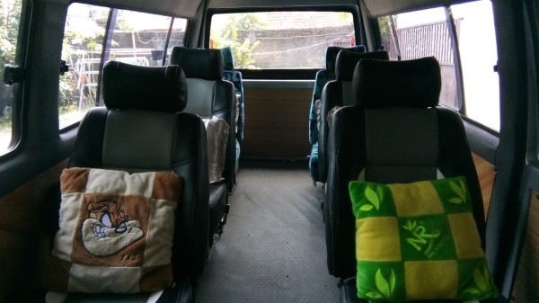 Travel Malang ke Semarang