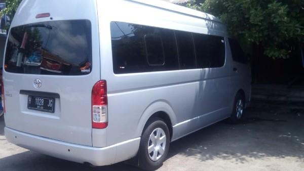 Travel Semarang ke Malang