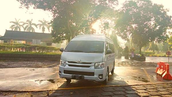Travel Semarang Kediri
