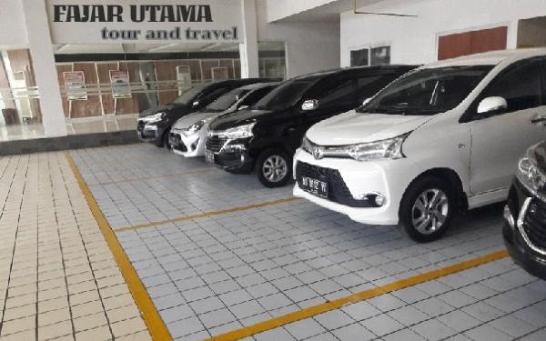 Travel Jogja Semarang Antar Jemput