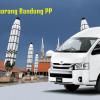 Travel Semarang Bandung Pesan Online 082340658181 (Telp/WA)